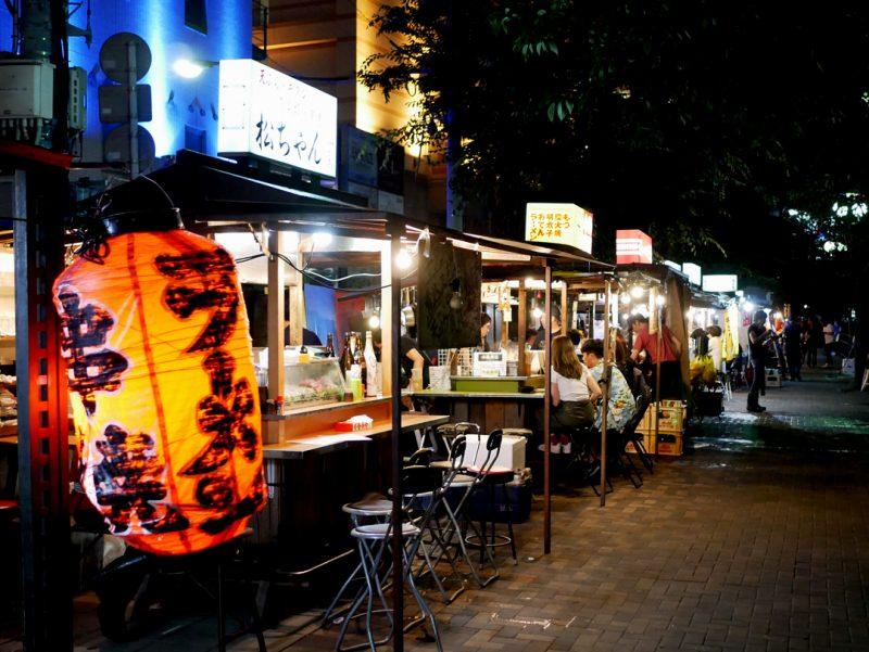 福岡市内の博多屋台レポート34軒!これでお気に入りの屋台が ...